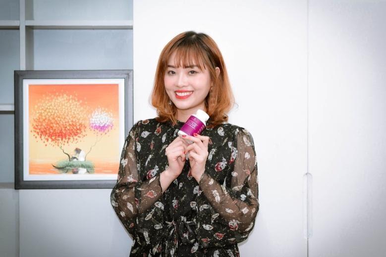 Chị Lê Mai
