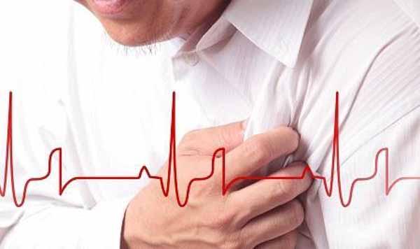 Mỡ máu cao có thể dẫn đến đột quỵ