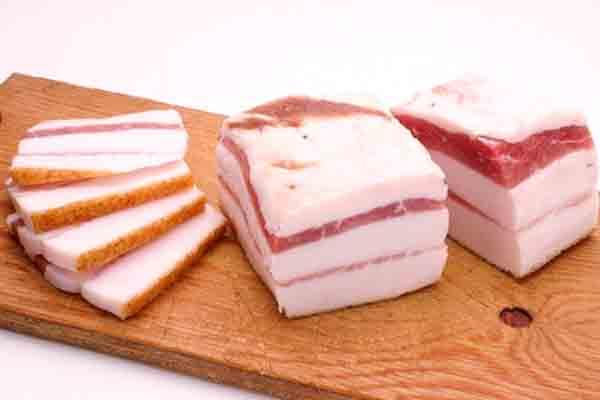 Mỡ lợn ảnh hưởng tốt hay xấu tới sức khỏe ?