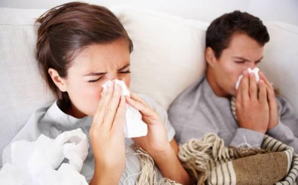 chữa cảm cúm bằng thuốc nam