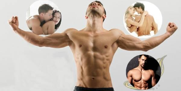 Top thuốc tăng cường sinh lý nam giới