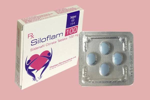 Siloflam 100 có hiệu quả không