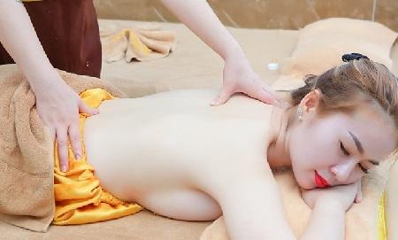Massage yoni làm tăng khoái cảm của nữ giới