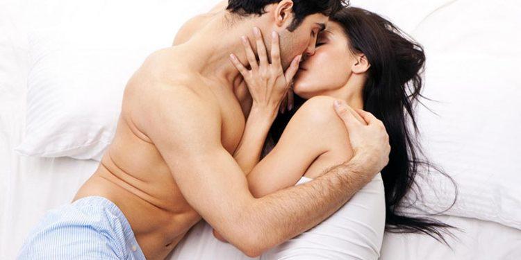 Mang thai trong lần đầu tiên hay không cũng phụ thuộc vào thể trạng của nam và nữ