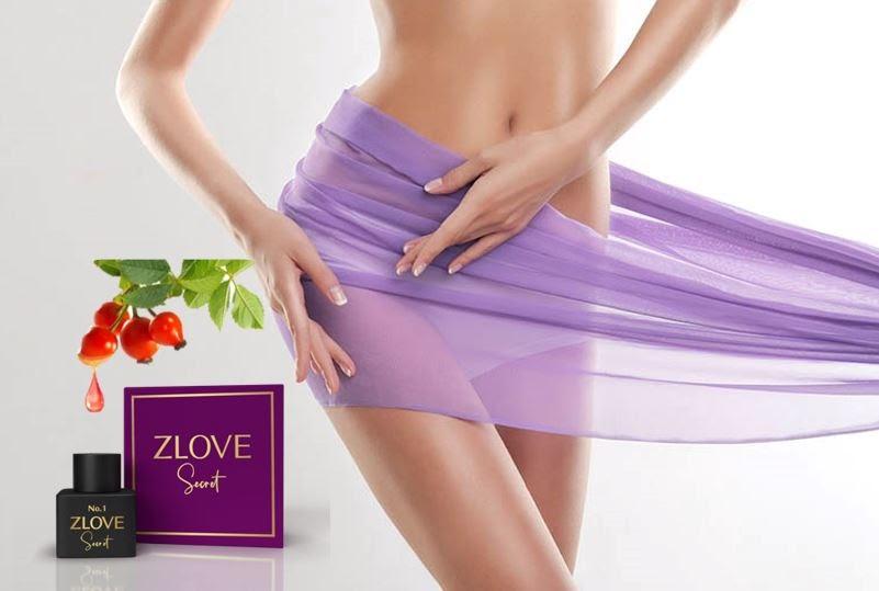 Zlove Secret No.1, hương nụ tầm xuân gọi chàng quấn quýt